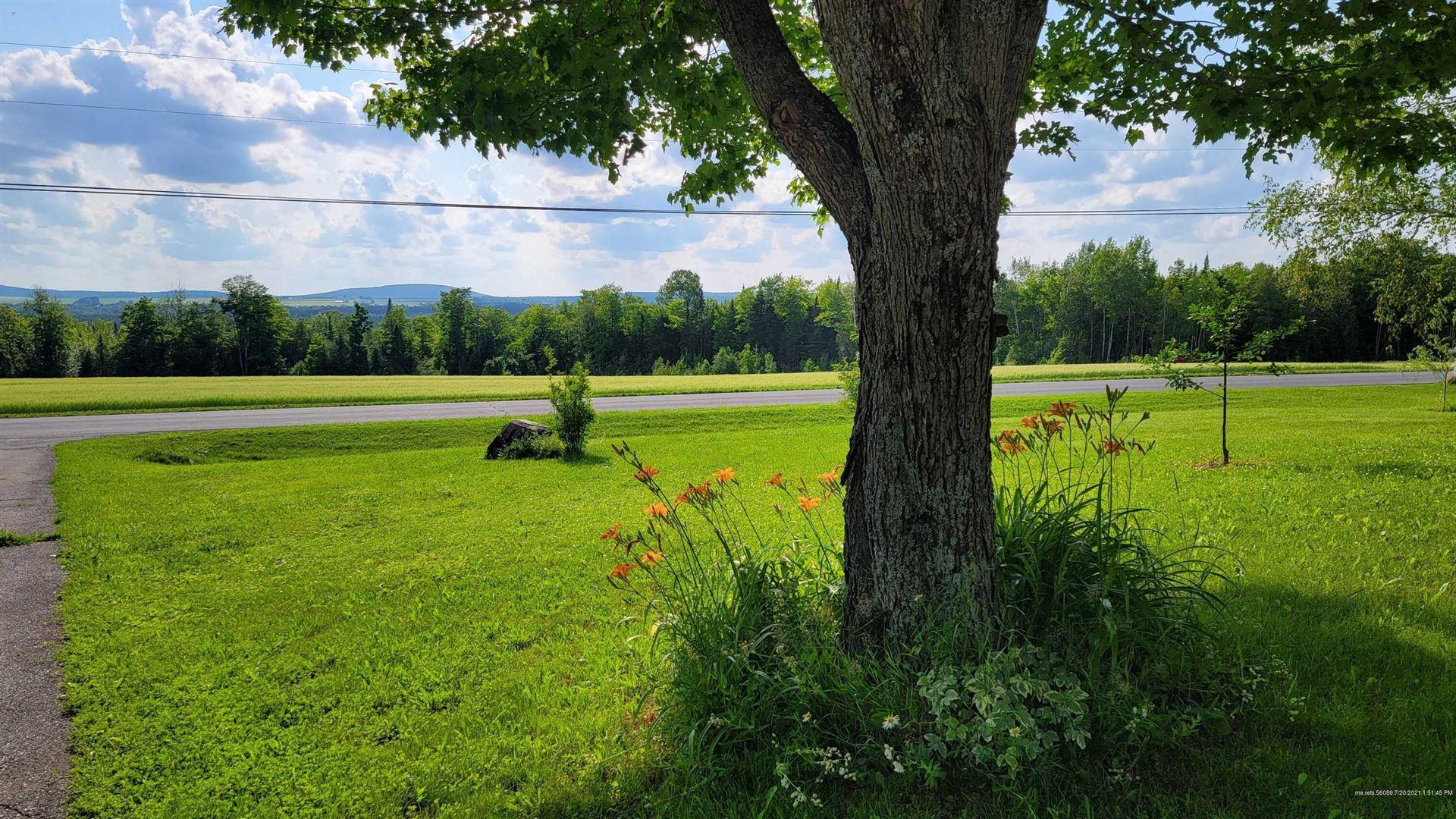 Photo of 549 Pulcifur Road, Mapleton, ME 04757 (MLS # 1501121)