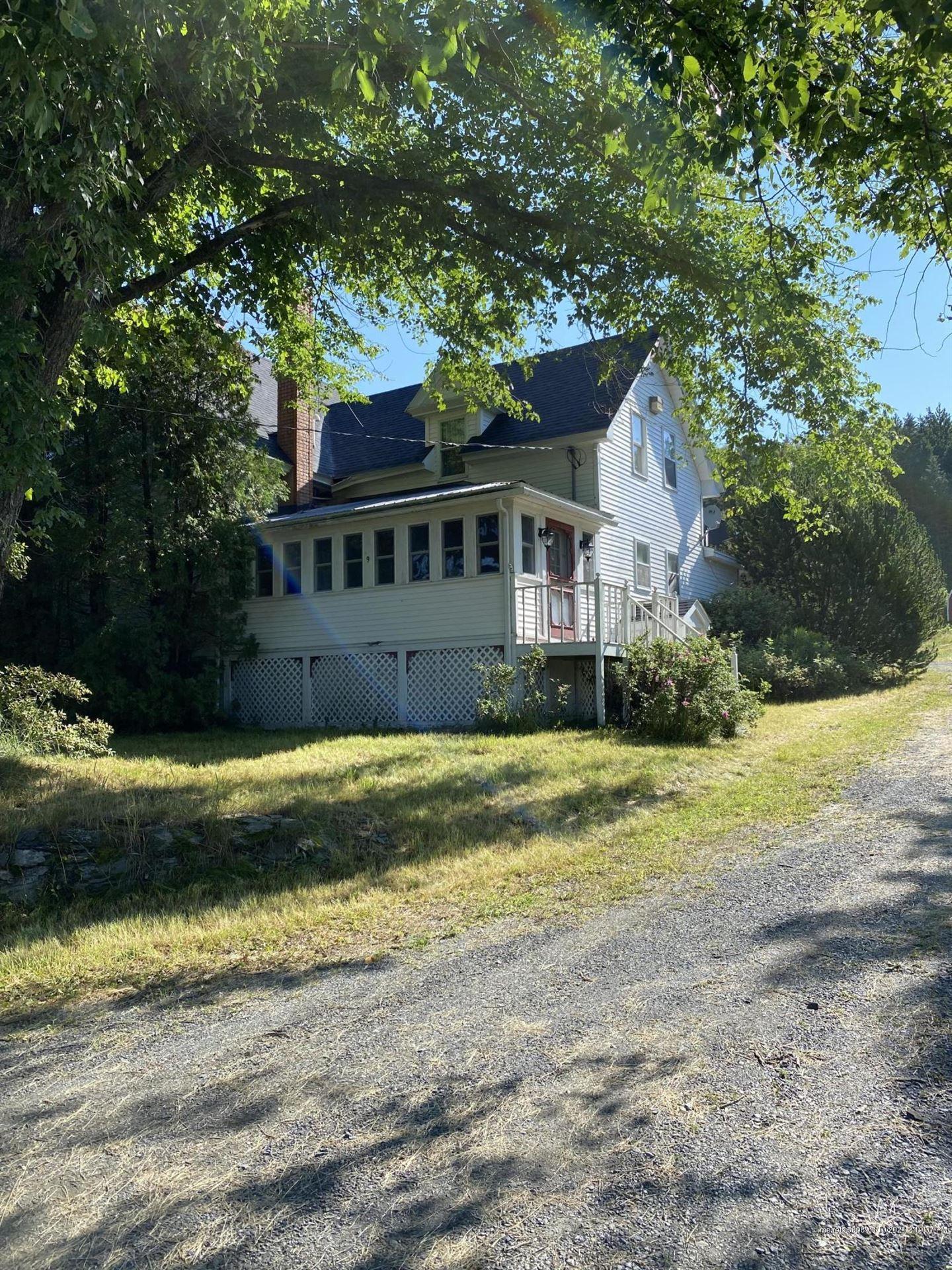 Photo for 9 Gagnon Avenue, Frenchville, ME 04745 (MLS # 1502122)
