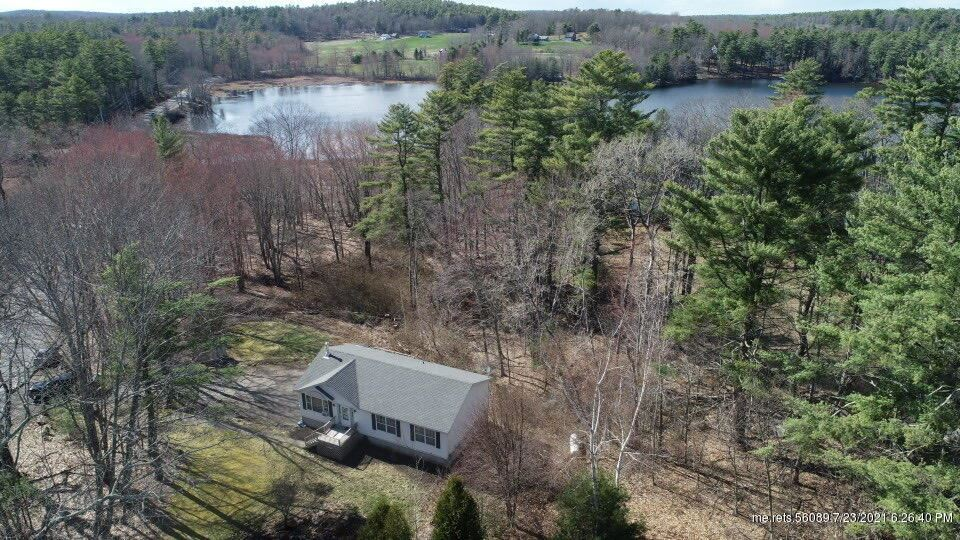 Photo for 57 Pond Road, Newcastle, ME 04553 (MLS # 1502124)