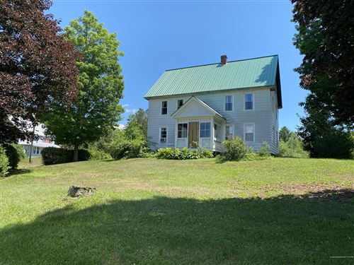 Photo of 25 Vienna Road, Chesterville, ME 04938 (MLS # 1459127)