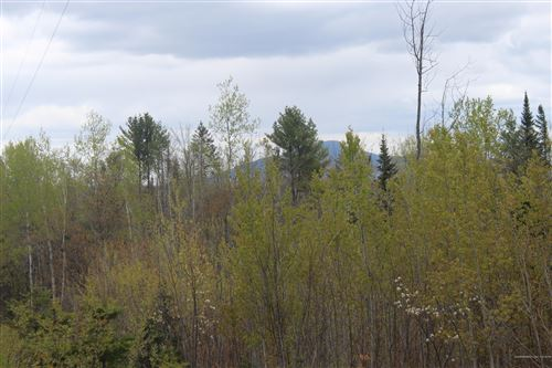 Photo of R9Lot13 Frenchville Road, Patten, ME 04765 (MLS # 1491128)
