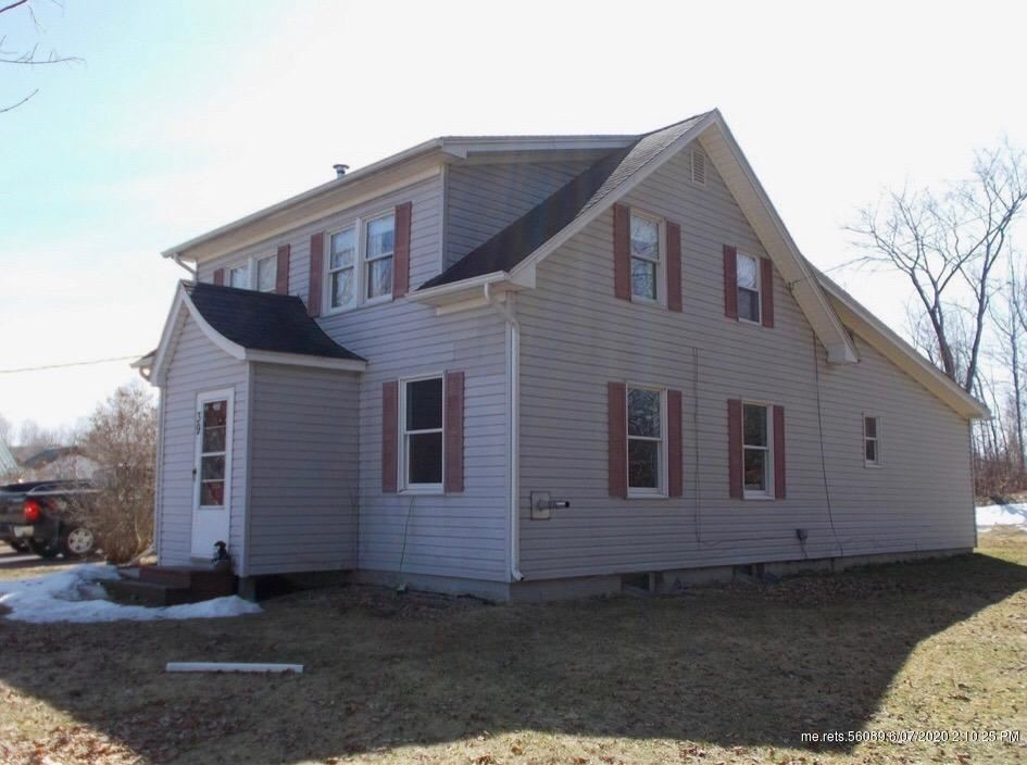 Photo of 39 Main Street, Fort Fairfield, ME 04742 (MLS # 1450128)