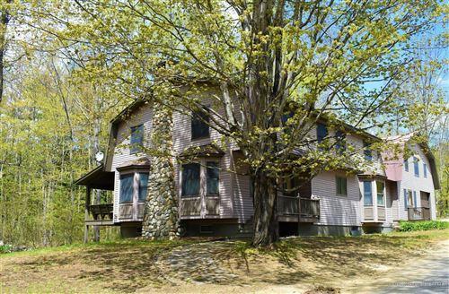 Photo of 33 Billings Hill Road, Woodstock, ME 04219 (MLS # 1501131)