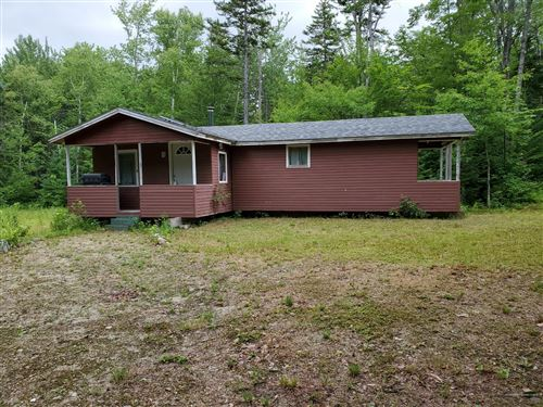 Photo of FireL1011 Shagg Pond Road, Woodstock, ME 04219 (MLS # 1461133)