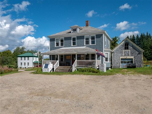 Photo of 240 Thistle Street, Upton, ME 04261 (MLS # 1469135)