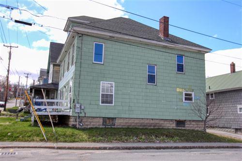 Photo of 74 Lincoln Avenue, Rumford, ME 04276 (MLS # 1475135)