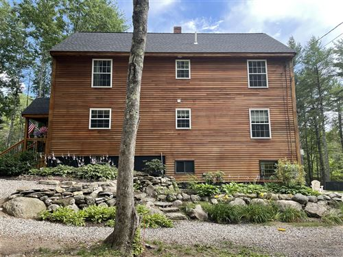 Tiny photo for 37 Rustic Road, Gray, ME 04039 (MLS # 1502136)
