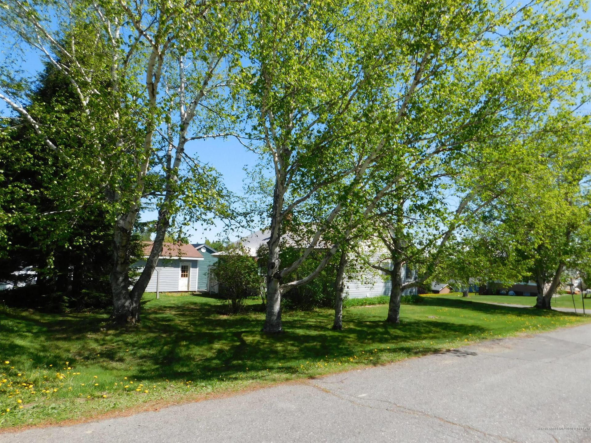 Photo of 29 Summit Street, Limestone, ME 04750 (MLS # 1454137)