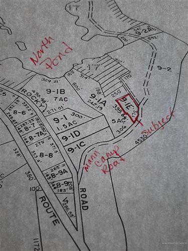Photo of 00 Mann Camp Road, Woodstock, ME 04219 (MLS # 1486138)