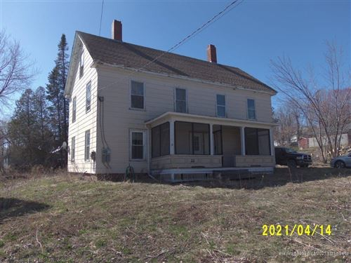 Photo of 22 North Main Street, Guilford, ME 04443 (MLS # 1491138)