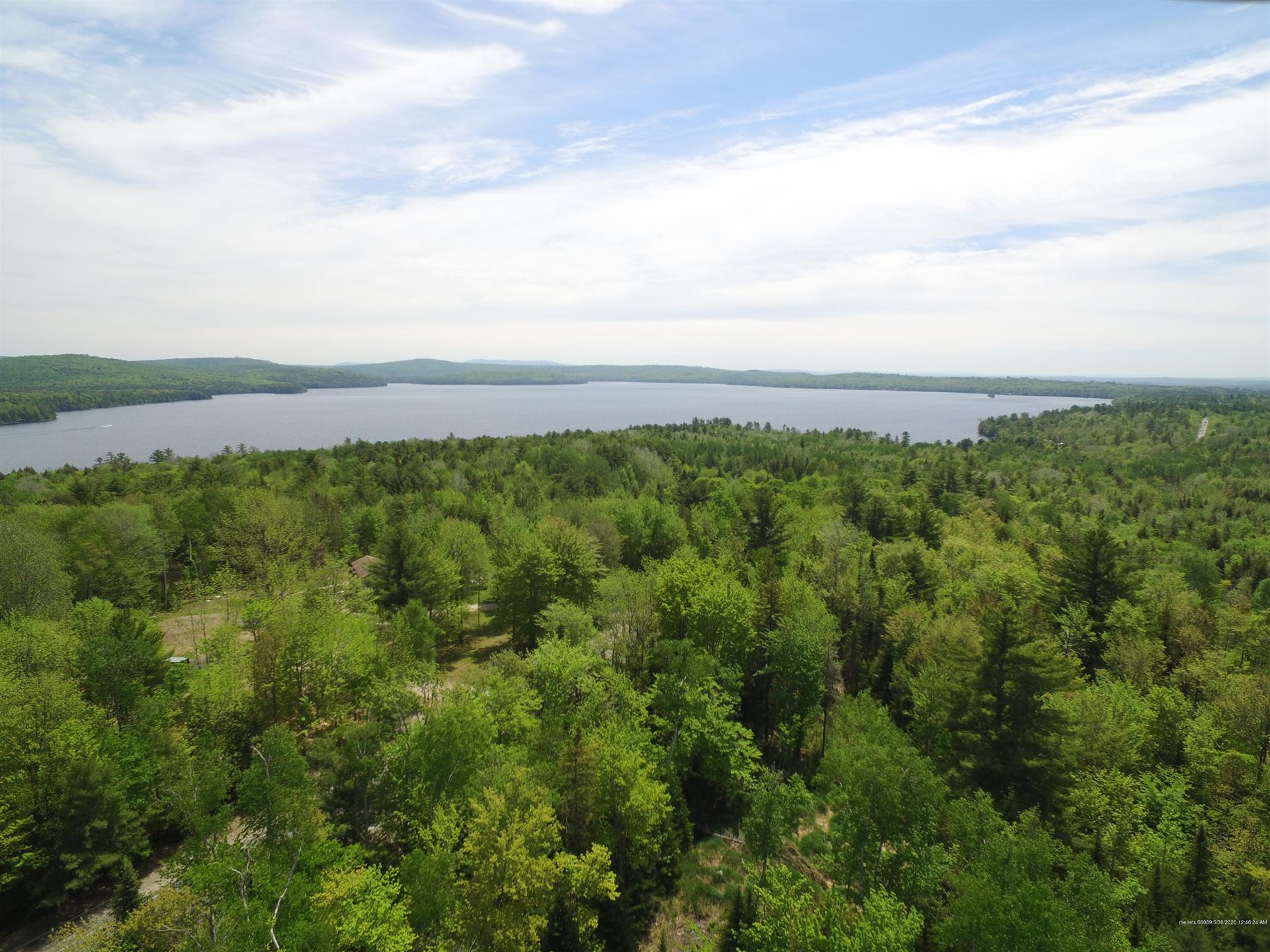 Photo of TBD Lot 1 Chandler Drive, Enfield, ME 04493 (MLS # 1454139)