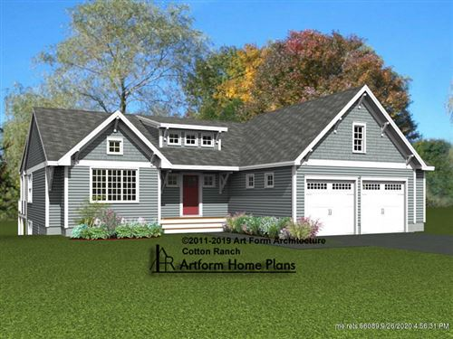 Photo of Lot 27 Brendans Way #Lot 27, Wells, ME 04090 (MLS # 1469140)