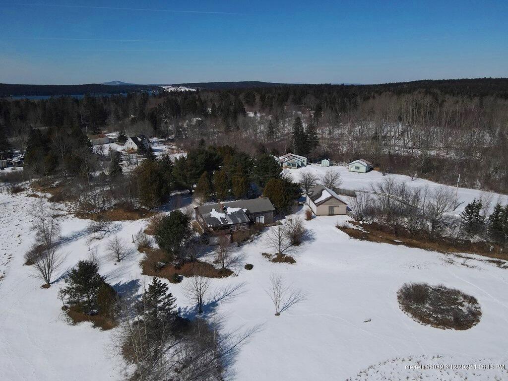 Photo for 65 Hodgdon Road, Tremont, ME 04674 (MLS # 1502140)