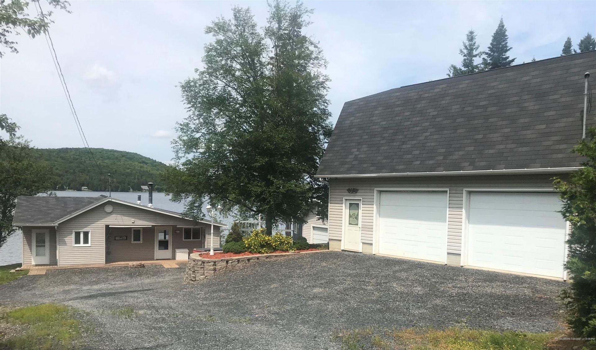 Photo of 80 Van Buren Cove Road, Van Buren, ME 04785 (MLS # 1501143)