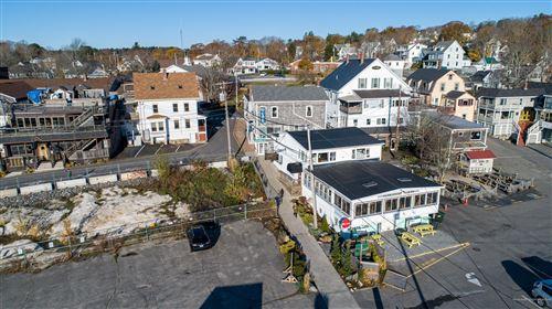 Photo of 12 Bridge Street, Boothbay Harbor, ME 04538 (MLS # 1440145)