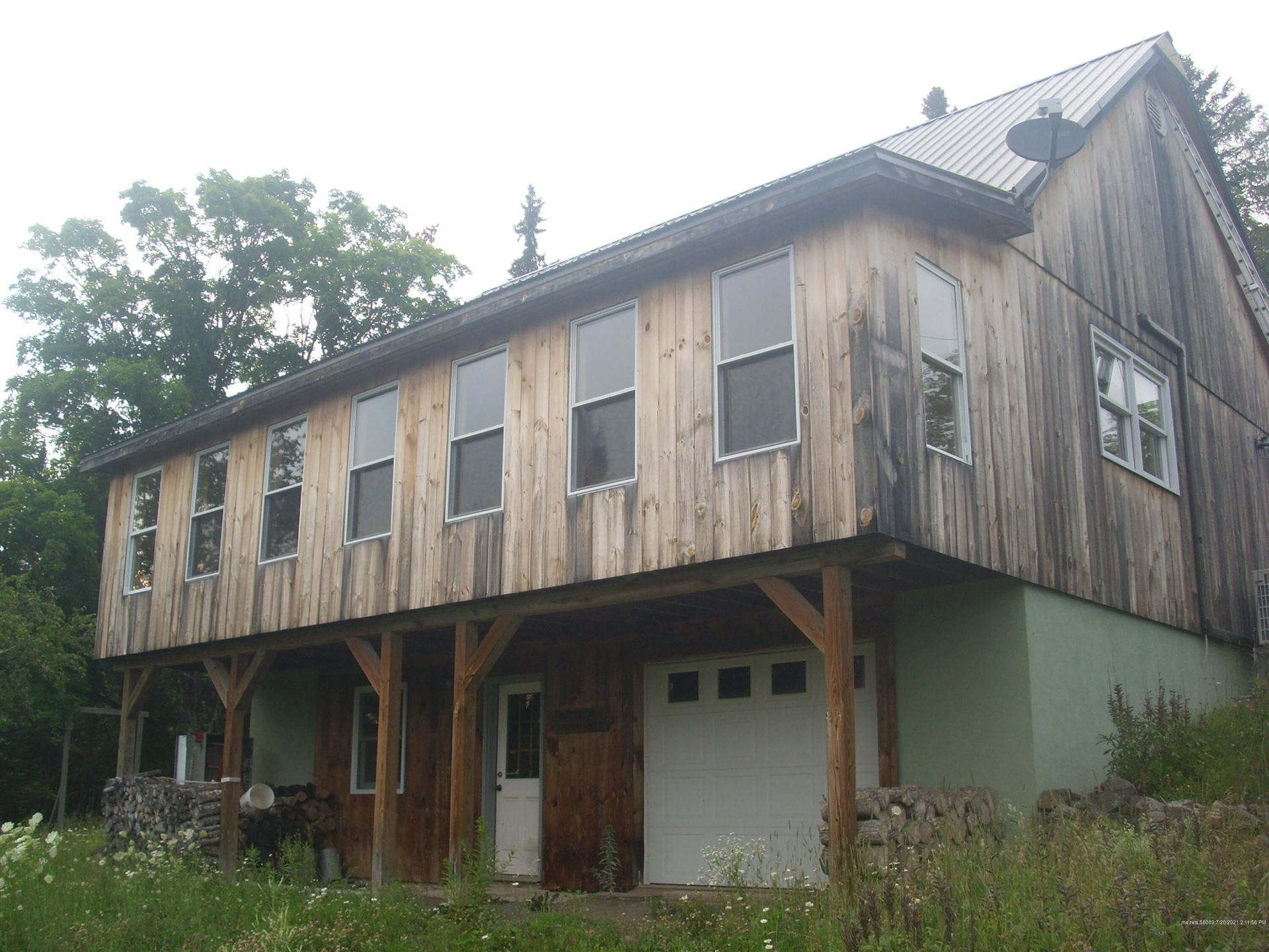 Photo of M31L2 Wrightville Road, Ashland, ME 04732 (MLS # 1501146)