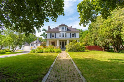 Photo of 117 Silver Street, Waterville, ME 04901 (MLS # 1502148)