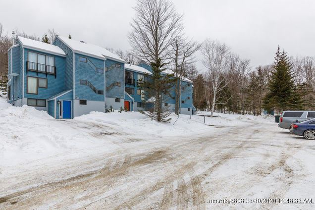 Photo of 2461 Wangan Road #2461, Carrabassett Valley, ME 04947 (MLS # 1454148)