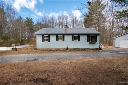 Photo of 22 Douglas Drive, New Gloucester, ME 04260 (MLS # 1488149)