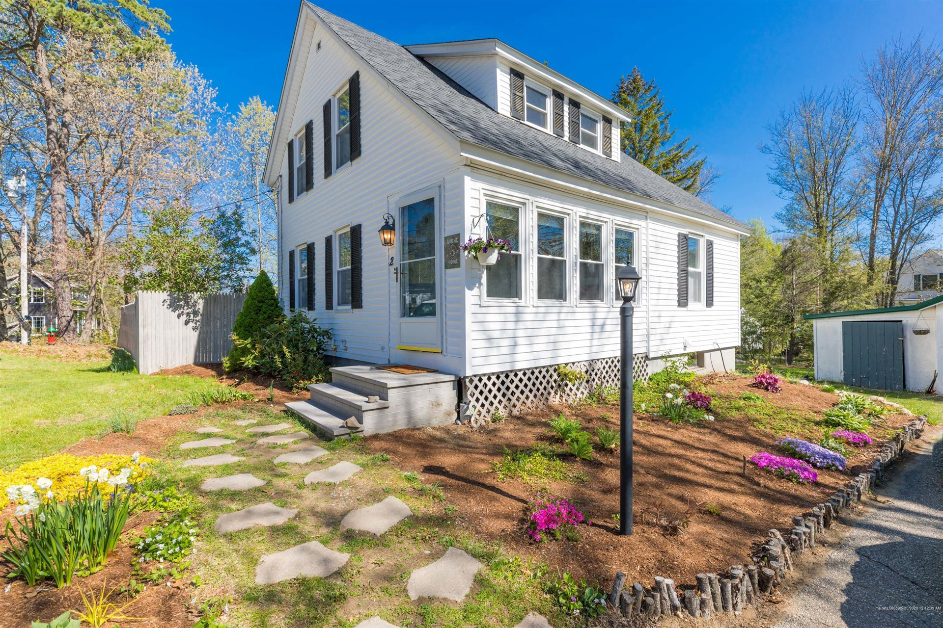 Photo of 23 Morse Street, Berwick, ME 03901 (MLS # 1454149)