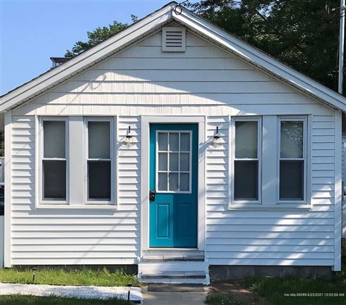 Photo of 197 Saco Avenue, Old Orchard Beach, ME 04064 (MLS # 1483151)