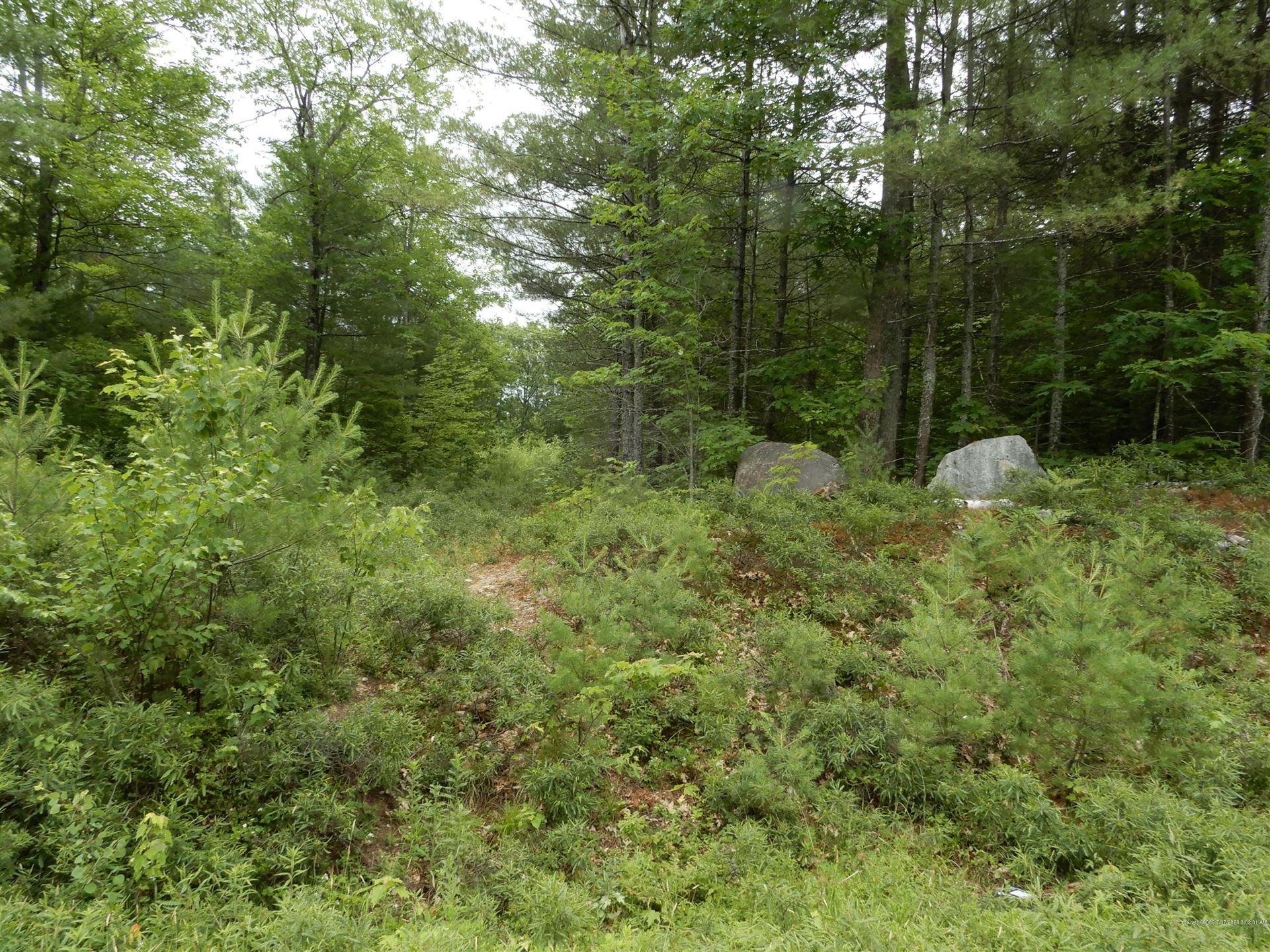 Photo of Lot 6 Oak Woods, Hiram, ME 04041 (MLS # 1459151)