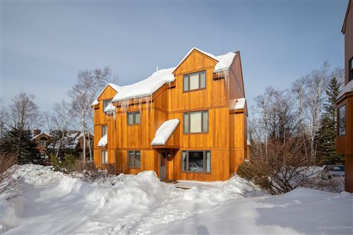 Photo of 504 Commons Circle #504, Carrabassett Valley, ME 04947 (MLS # 1482152)