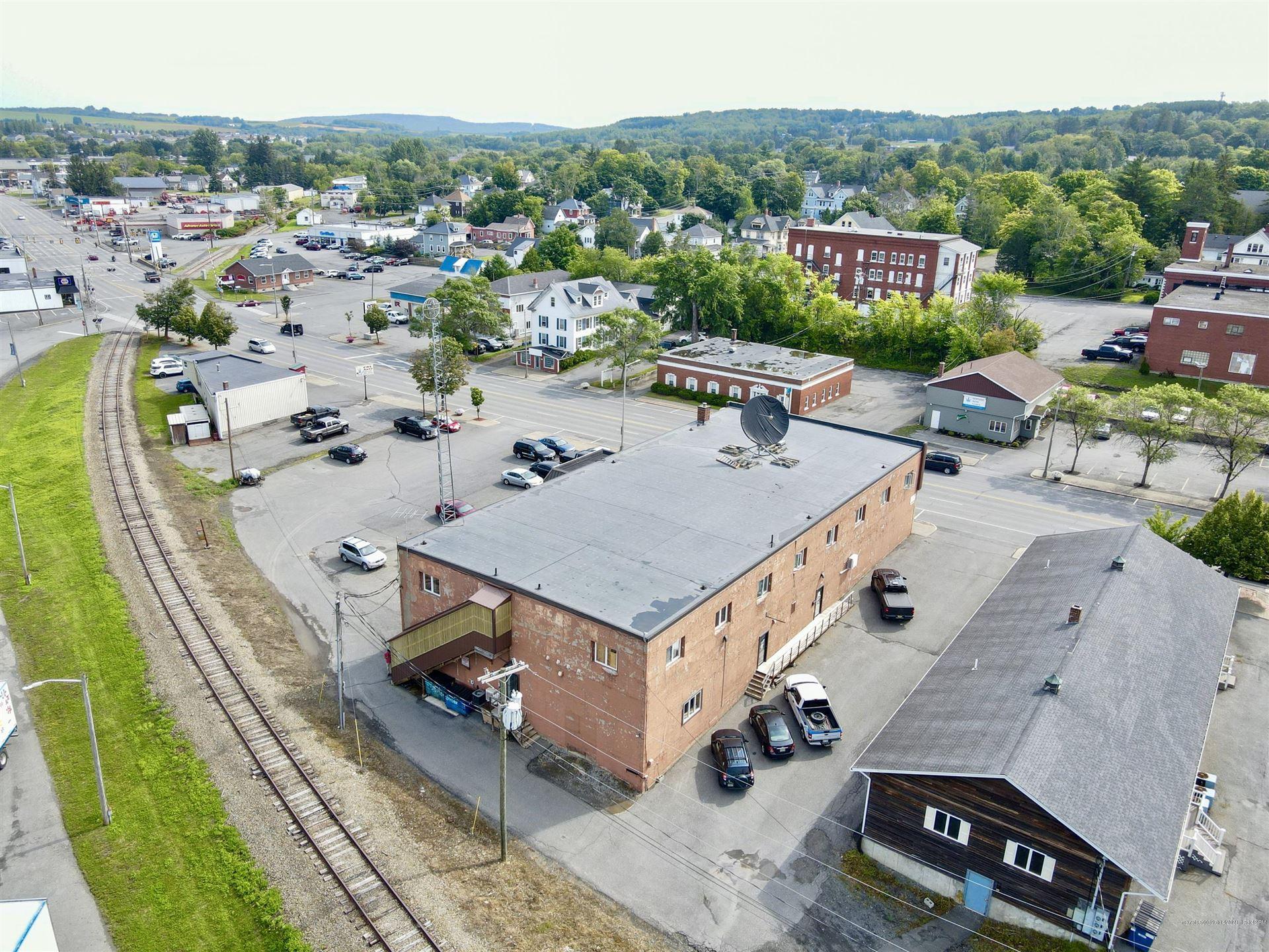 Photo of 551 Main Street, Presque Isle, ME 04769 (MLS # 1505152)
