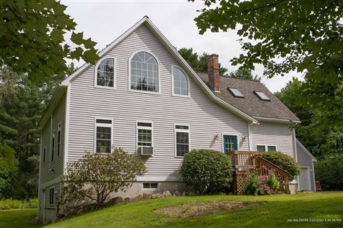 Photo of 37 Windy Meadows Drive, Manchester, ME 04351 (MLS # 1432153)