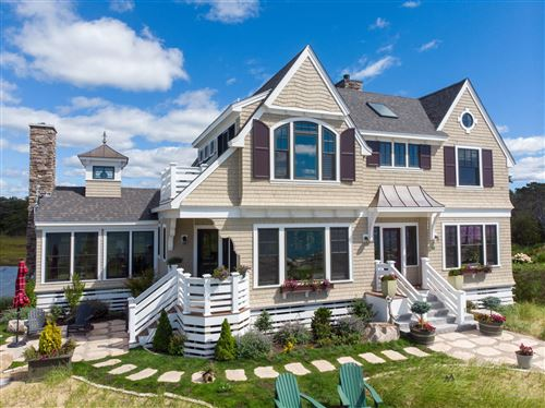 Photo of 41 Great Hill Road, Kennebunk, ME 04043 (MLS # 1486153)