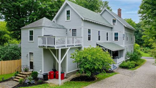 Photo of 27 Center Street, Yarmouth, ME 04096 (MLS # 1502153)