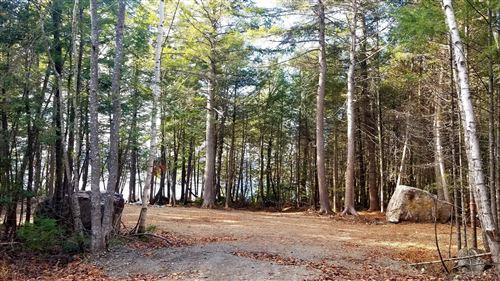 Photo of On East Madagascal Pond Road, Burlington, ME 04493 (MLS # 1477154)