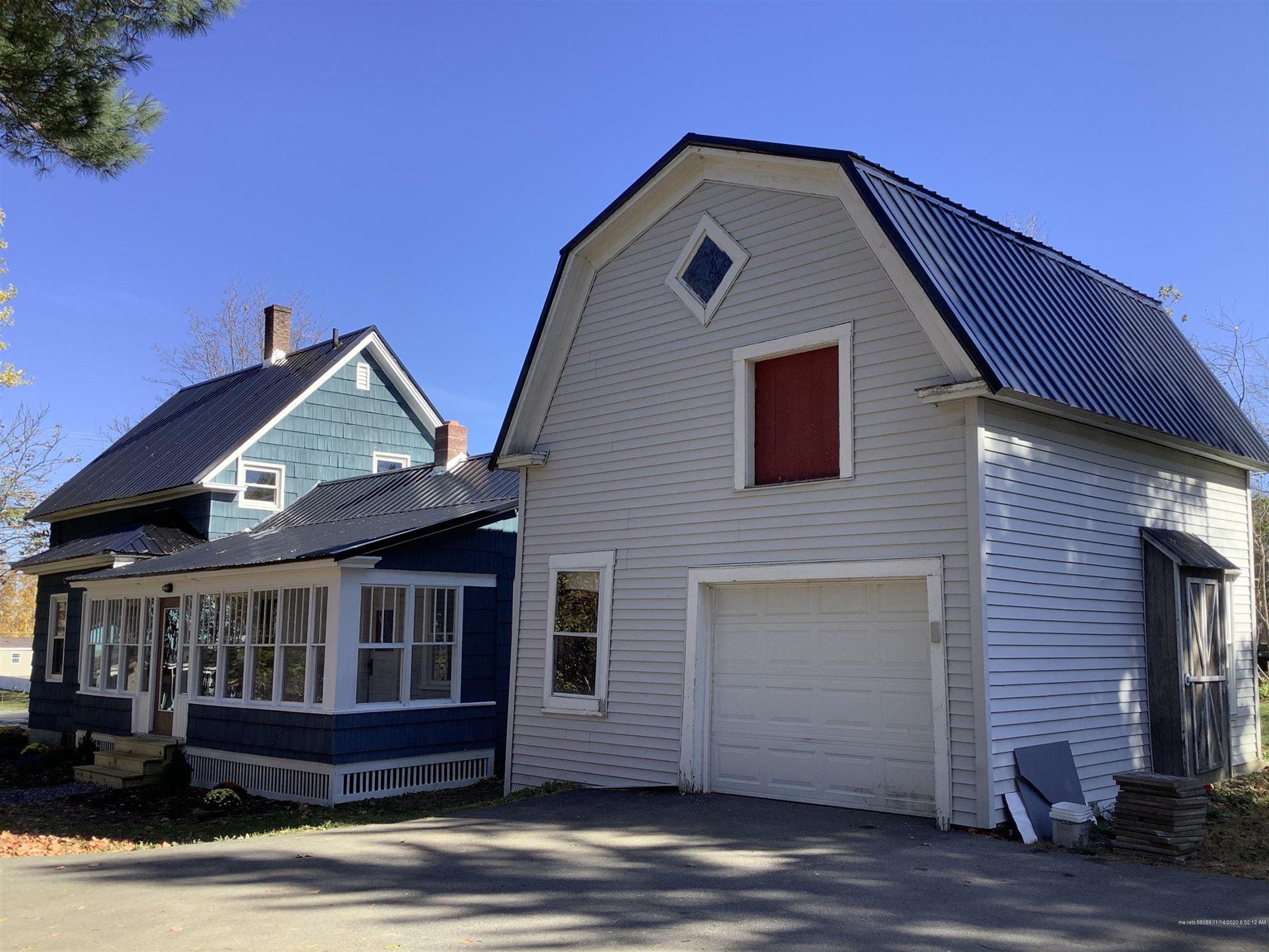 Photo of 46 Blake Street, Presque Isle, ME 04769 (MLS # 1473155)