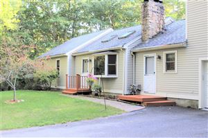 Photo of 536 Cider Hill Road, York, ME 03909 (MLS # 1433156)