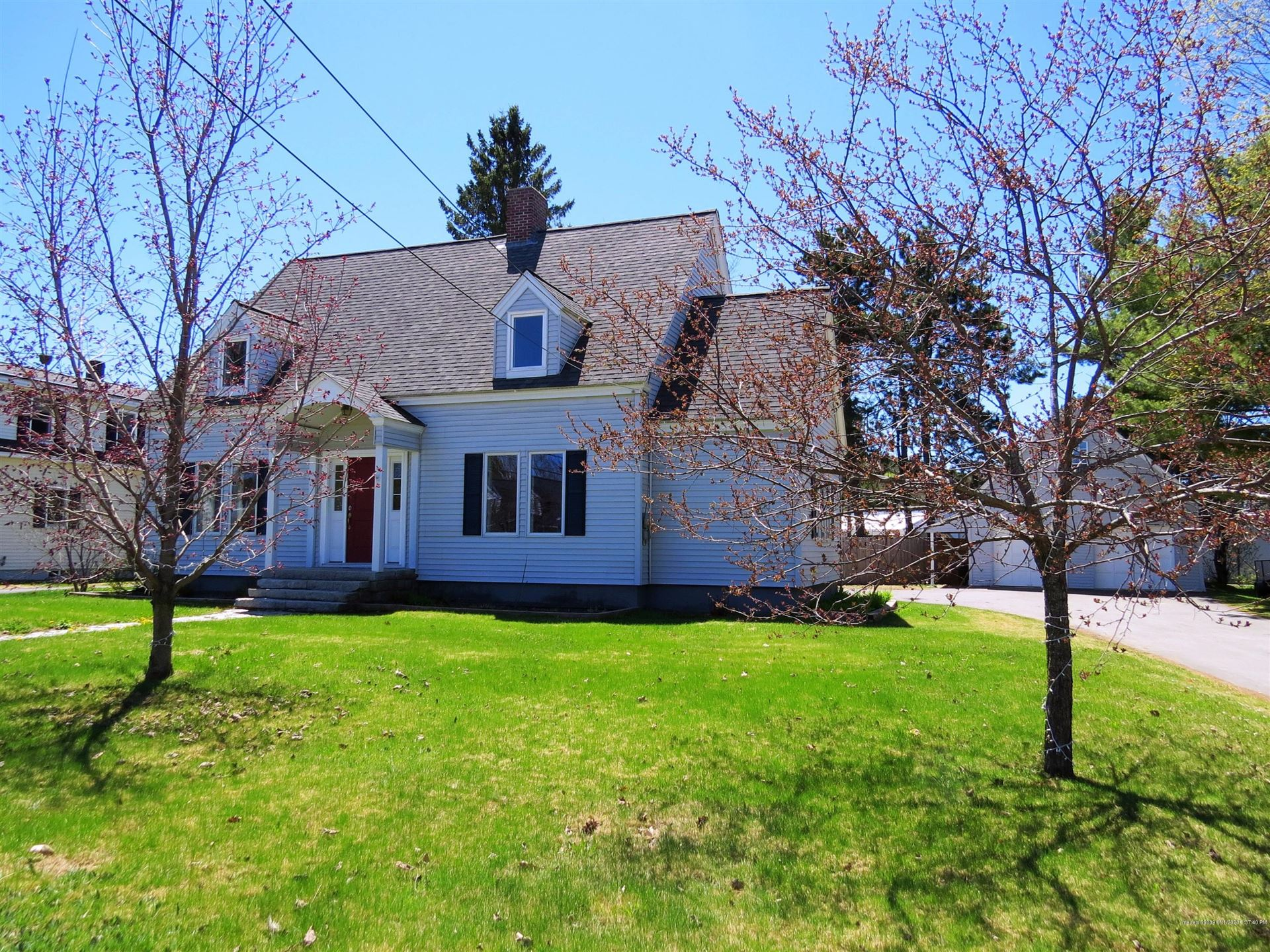 Photo of 15 Pleasant Street, Fort Kent, ME 04743 (MLS # 1454156)