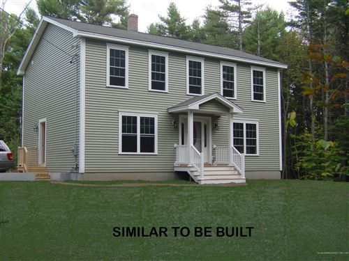 Photo of 59B River Road, Greene, ME 04236 (MLS # 1441157)