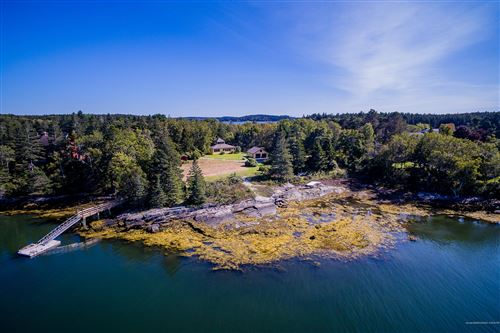 Photo of 1188 Pleasant Point Road, Cushing, ME 04563 (MLS # 1510158)