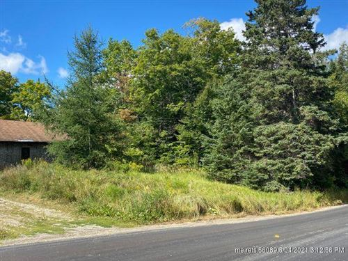Photo of 586 Ridge Road, Mars Hill, ME 04758 (MLS # 1490159)