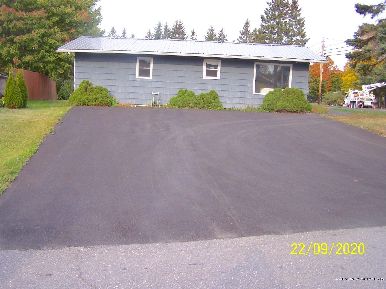 Photo of 110 Academy Street, Presque Isle, ME 04769 (MLS # 1485159)
