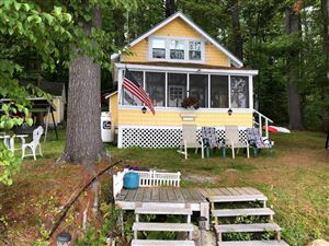 Photo of 205 Pine Drive, Monmouth, ME 04259 (MLS # 1433160)