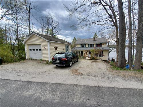 Tiny photo for 448 Memorial Drive, Winthrop, ME 04364 (MLS # 1491160)