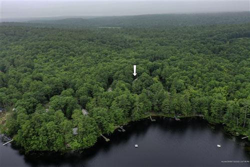 Photo of 47 Notched Pond Road, Raymond, ME 04071 (MLS # 1501160)