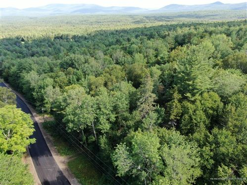 Photo of TBD Farmers Hill Road, Andover, ME 04216 (MLS # 1443161)