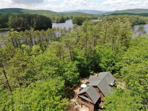 Photo of 58 Big Island Lane, Greenwood, ME 04255 (MLS # 1456162)