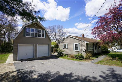 Photo of 288 Westbrook Street, South Portland, ME 04106 (MLS # 1491164)