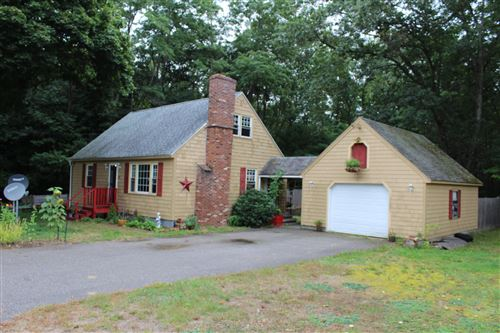 Photo of 13 Normand Avenue, Sanford, ME 04073 (MLS # 1510165)