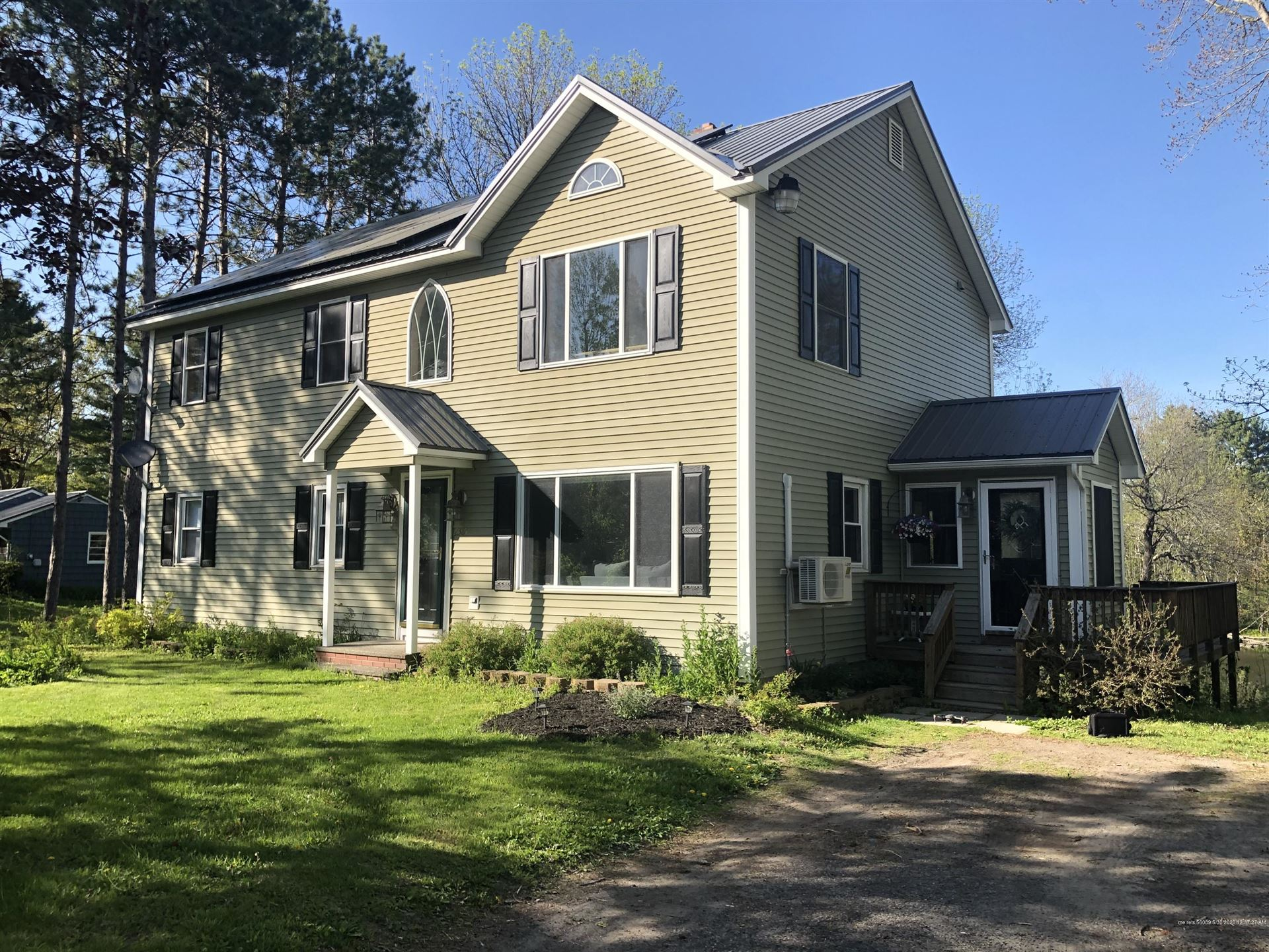 Photo of 2385 Broadway, Bangor, ME 04401 (MLS # 1454166)