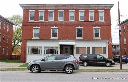 Photo of 326 Hancock Street, Rumford, ME 04276 (MLS # 1495168)