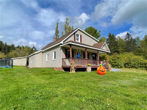 Photo of 1874 Caribou Road, New Canada, ME 04743 (MLS # 1510168)