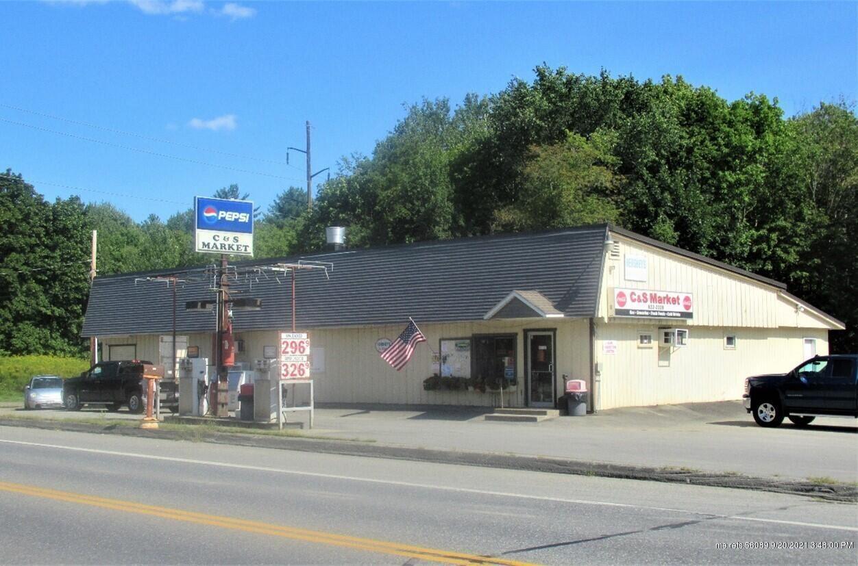 Photo of 785 Riverside Drive, Augusta, ME 04330 (MLS # 1509168)